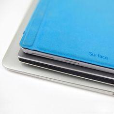 Dell XPS 13 vs. MacBook Air vs. Surface Pro 3