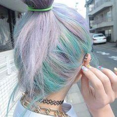 hair colorの画像 プリ画像