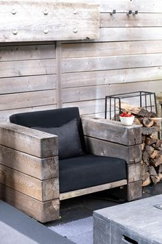 How To Build My Restoration Hardware Sectional How To Build A Restoration Hardware Outdoor Sectional Sofa From The Art Of Doing Stuff Backyard Furniture, Diy Outdoor Furniture, Pallet Furniture, Furniture Making, Modern Furniture, Furniture Design, Furniture Layout, Furniture Ideas, Restoration Hardware Sectional