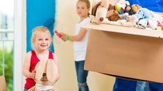 Planning to put your house on the market this spring? We've compiled some great tips for home staging with kids! What are your best tricks for keeping the clutter and mess at bay while trying to sell your home? Share with us!  (Thanks to Pickle Planet Moncton for their help with this post.)