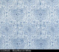 "Content: 63% Cotton/37% Linen  Width: 54.5""  Repeat: 25.5""H x 17.5"" V"
