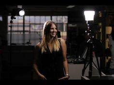 How To Use Speedlights - One Hairlight and One Soft Main Light, Off-Camera Flash, HSS, TTL - YouTube