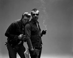Eagles Of Death Metal <3 god damn