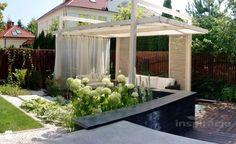 Zdjęcie: Ogród styl Nowoczesny - Ogród - Styl Nowoczesny - Studio projektowe INSPIRACJE