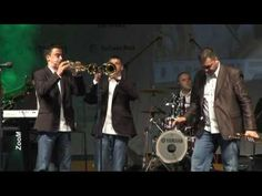 DEJAN PETROVIC BIG BAND-VRTLOG.mpg - YouTube