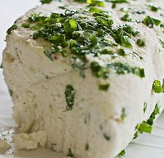 "Yousseff Fakhouri of Vromage isn't making his herbed ""feta"" and truffled ""brie"" for the vegans. But that doesn't mean the vegans don't love his stuff anyway."