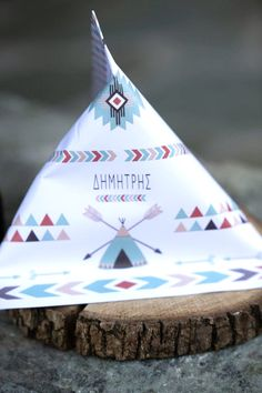 Indian Pow Wow, Indian Party, Favors, Table Decorations, Home Decor, Presents, Decoration Home, Room Decor, Guest Gifts