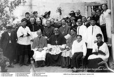 Des relations des évêques apostoliques avec les gnostiques exécrés…