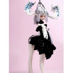 球体関節人形 Alberta 女 _人形40~45cm_DOLL Chateau_ドール本体_球体関節人形、BJD、ドール服、人形ウィッグ、Wig、着せ替え人形、ドール靴、ボディなどを販売するの総合人形通販店