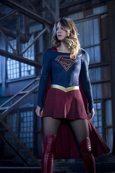 supergirl-flash-arrow-legends-crossover-photos-4