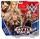 Early Bird Special: WWE The Miz & Maryse Action Figure (2 Pack)  List Price: $20.99  Deal Price: $16.29  You Save: $4.70 (22%)  WWE Maryse Action Figure Pack  Expires Apr 18 2018