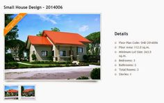 Beautiful small house designs you can use as you plan to build your own house. This article is filed under: Small Cottage Designs, Small Home Design, Small House Design Plans, Small House Design Inside, Small House Architecture Small Cottage Designs, Small House Design, Philippine Houses, Beautiful Small Homes, Small Cottages, Small Houses, Build Your Own House, First Time Home Buyers, Home Design Plans