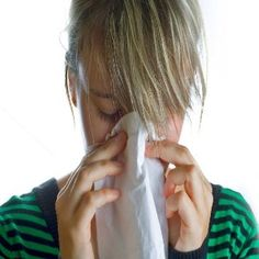 Home Remedies For Stuffy Nose