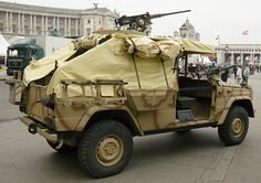 "Puch G SOF ""Sandviper"" Typ II Bug Car, Bug Out Vehicle, 4x4, Military Special Forces, Mercedes Benz G Class, Suv Trucks, Army Vehicles, Special Ops, Military Photos"