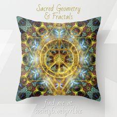 Sacred Geometry & Fr