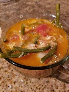 30 Day Challenge, Thai Red Curry, Ethnic Recipes, Food, Challenge 30 Days, Essen, Meals, Yemek, Eten