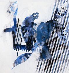 Petzel Gallery - Charline von Heyl