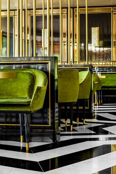 Song Qi   Monacos First Gastronomic Chinese Restaurant by Humbert & Poyet