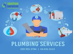 Plumbing services in Dubai, the best among plumbing companies who can deliver emergency plumbers at short notice anywhere around Dubai, UAE. Plumbing Companies, Service Maintenance, Companies In Dubai, Painting Services, Family Guy, Activities, Painters, Spectrum, Cleaning
