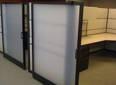 office cubicle door. cube office with door cubicle s