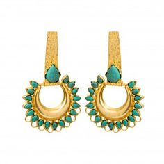 Beautiful hand crafted Indian Ethnic jewellery…takes you back in ages !