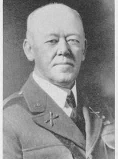 March 13, 1937: Maj. Gen. Henry Wolfe Butner, a native of Surry County and commander of the First Artillery Brigade in World War I, died
