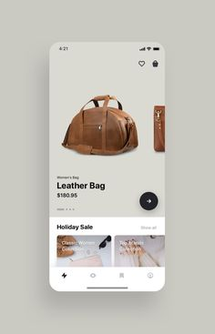 Fancy Fashion App UI Kit is a pack of delicate UI design screen templates that will help you to design clear user interfaces for fashion ecommerce shopping apps like Zara, ASOS or H&M faster and easier. Compatible with Sketch App, Figma & Adobe XD Ecommerce Web Design, Web Design Services, Mobile Ui Design, App Ui Design, Motion Design, Flat Web Design, App Design Inspiration, Mobile App Ui, Application Design