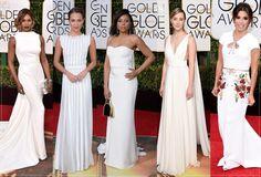 Assunto da Vez: Os Looks dos Famosos no Globo de Ouro 2016