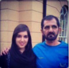 Jordan Royal Family, Sheikh Mohammed, Salama, Dubai, Father, Princess, Fans, Beautiful, Places
