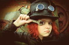 """500px / Photo """"Burton's Girl"""" by Lyubov Serikova"""