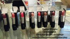 New technology gel semi matte lipsticks. They are silky, soft. Contact me for more. Mary Kay Cosmetics, Matte Lipsticks, New Technology, Business, Mac Matte Lipstick, Future Tech