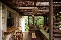 How Much Does an Outdoor Room Cost?