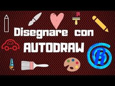 Intelligenza artificiale e machine learning per disegnare didìseganre con autodraw Creative Lab google Creative Labs, Google Classroom, Montessori, Digital Marketing, Dads, Artwork, Educational Technology, Tecnologia, Parents