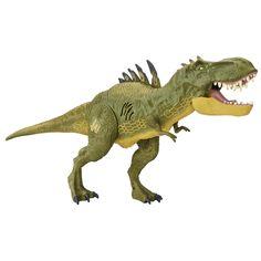 Amazon.com: Jurassic World Hybrid FX Tyrannosaurus Rex: Toys & Games