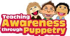 #HullandHullLLP sponsored Teaching Awareness through Puppetry