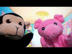 Los juguetes de Ana - YouTube