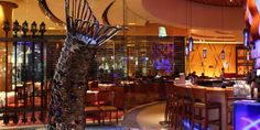 Emeril's Fish House at MGM Las Vegas