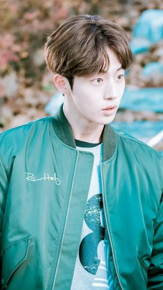 ❣️❣️Oppa Nam Joo Hyuk💕 There is a lot of love that I can give you Jong Hyuk, Lee Jong Suk, Nam Joo Hyuk Weightlifting Fairy, Nam Joo Hyuk Tumblr, Nam Joo Hyuk Wallpaper, Ahn Jae Hyun, Nam Joohyuk, Luhan, Handsome Boys