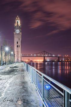 Quebec - Canada (von Geoff ☆ RT Ficiel ☆)