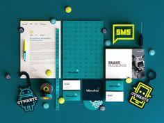 Diseño Gráfico | web