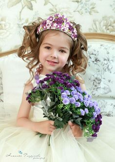 Girls Dresses, Flower Girl Dresses, Actresses, Wedding Dresses, Model, Flowers, Fashion, Infant Photos, Female Actresses