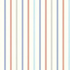 Brewster 56 sq. ft. Candy Silver Stripes Wallpaper-443-90515 at The Home Depot