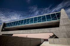 20/09/2015 Museu dos Coches ganha prémio internacional de arquitectura