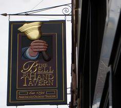 Oldest restaurants in Boston