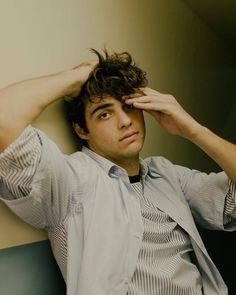 Noah Centineo for The New York Times Lara Jean, Beautiful Boys, Pretty Boys, American Actors, My Boyfriend, Cute Guys, Celebrity Crush, Future Husband, Actors & Actresses