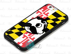 Natty Boh iPhone 6 Case Cover