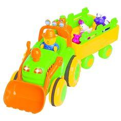 Bruin Mon vhicule anim Train Toys R Us BabiesRUs Toys