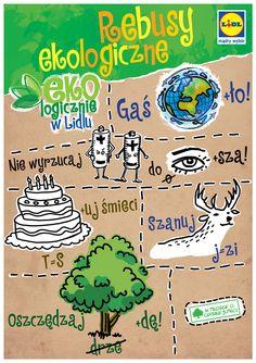 Rebusy Ekologiczne