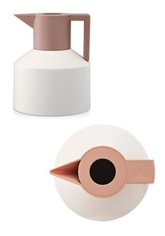 Geo thermos by Nicholai Wiig Hansen for Normann Cophenhagen.