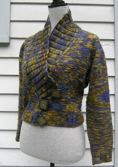 Ravelry: elizabeth-poole's Top-down Manos